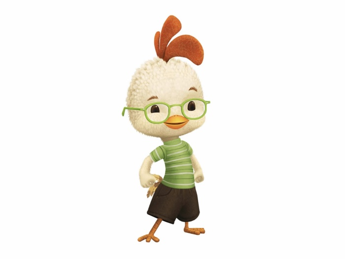 Chicken Little Wallpapers 03