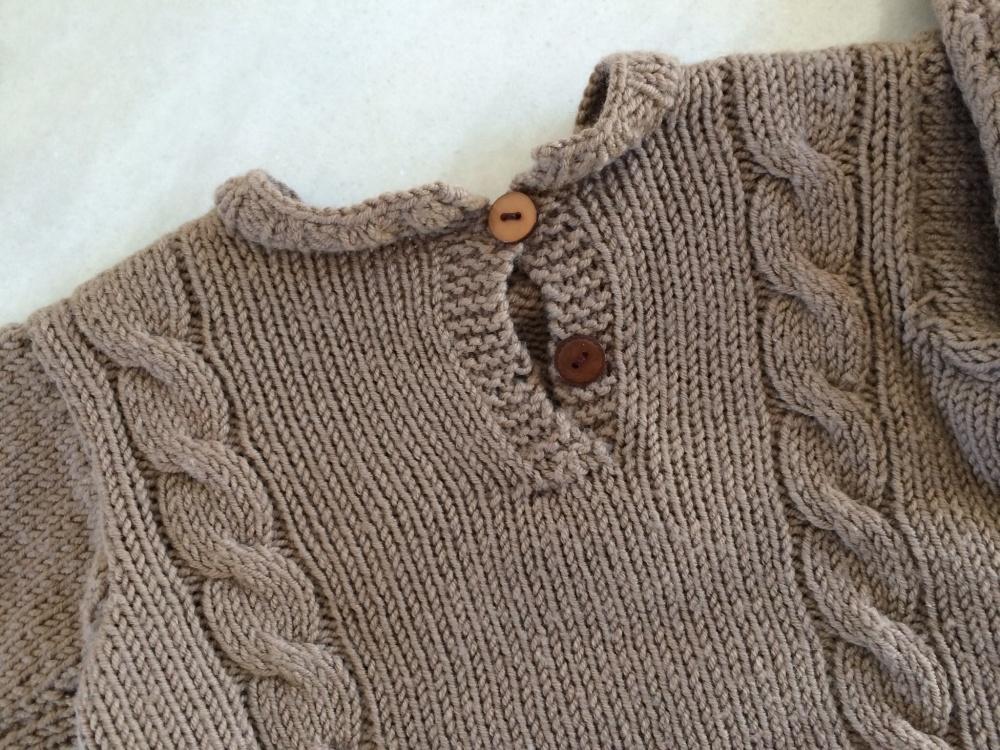 jersey marrón 2